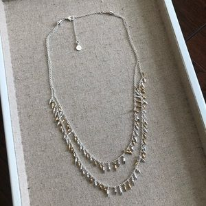 Stella & Dot versatile necklace